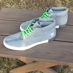 Timberland Sneakers Size 10
